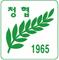 청협 1965 CI 로고